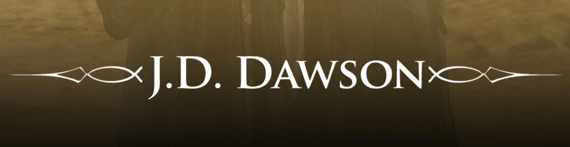 J D Dawson